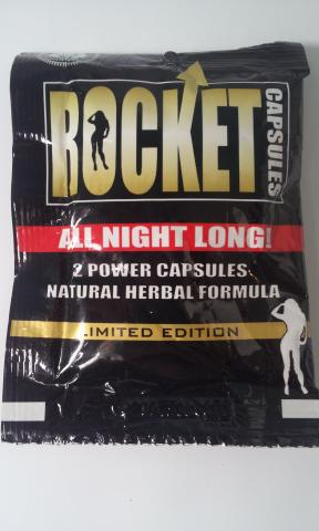 The best: rocket capsule for male online dating
